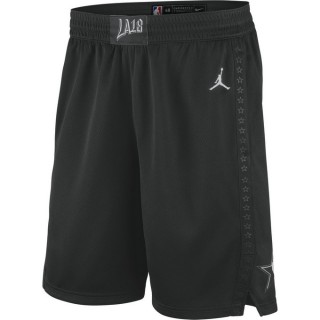 Short All-star Edition Jordan Swingman/white Noir pas chere