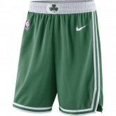 Collection Short Boston Celtics Icon Edition Swingman Vert