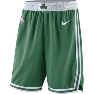 Collection Short Boston Celtics Icon Edition Swingman Vert