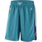 Short Charlotte Hornets Icon Edition Swingman Jordan Bleu En Ligne