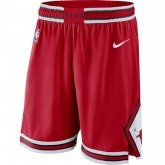 Mode Short Chicago Bulls Icon Edition Swingman Rouge