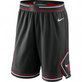 Short Chicago Bulls Statement Edition Authentic Noir Boutique