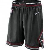 Prix Short Chicago Bulls Statement Edition Swingman/white Noir