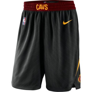 Short Cleveland Cavaliers Statement Edition Swingman Noir nouvelle collection