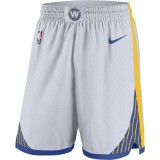 Short Golden State Warriors Association Edition Swingman Blanc Vendre Paris