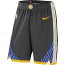 Short Golden State Warriors Statement Edition Authentic Noir En Soldes
