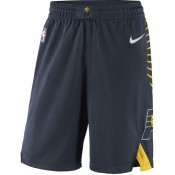 Short Indiana Pacers Icon Edition Swingman Bleu Paris