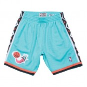 Short NBA All-Star 1996 East Swingman Mitchell&Ness Bleu moins cher