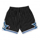 Short NBA Orlando Magic 1994-95 Swingman Mitchell&Ness Road Noir nouvelle