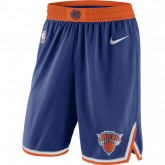 Boutique Short New York Knicks Icon Edition Swingman Bleu En Ligne