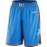 Short Oklahoma City Thunder Icon Edition Authentic Bleu achat
