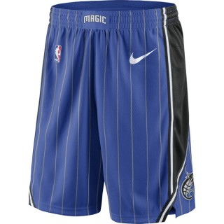 Short Orlando Magic Icon Edition Swingman Bleu Site Officiel