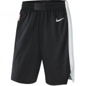 Short San Antonio Spurs Icon Edition Authentic/white Noir prix usine