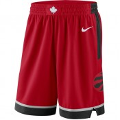 Achat Short Toronto Raptors Icon Edition Swingman Rouge
