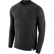 Sweat Boston Celtics Modern heather/black Noir Pas Cher