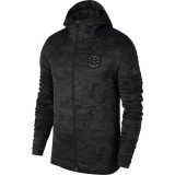 Sweat Dry Kyrie Showtime Hoodie anthracite/black Noir Remise prix