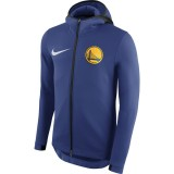 Sweat Golden State Warriors Therma Flex Showtime Bleu Site Officiel France