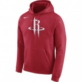 Sweat Houston Rockets Rouge Magasin De Sortie
