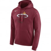 Sweat Miami Heat tough Rouge Promo prix