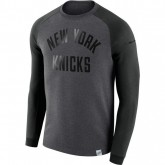 Nouveau Sweat New York Knicks Modern heather/black Noir