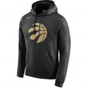 Sweat Toronto Raptors City Edition Noir Soldes Provence