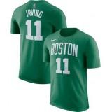 T-Shirt NBA Enfant Kyrie Irving Boston Celtics Vert en solde