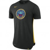 T-shirt Golden State Warriors City Edition Dry Noir Vendre Provence