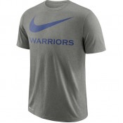 T-shirt Golden State Warriors Dry dk Noir Soldes Marseille