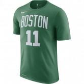 Nouvelle T-shirt Kyrie Irving Boston Celtics Dry clover Vert