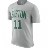 T-shirt Kyrie Irving City Edition Boston Celtics Dry Noir Pas Chere