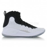 Soldes Under Armour Curry 4/white Noir