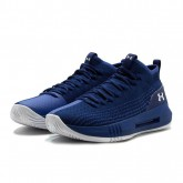 Site Officiel Under armour Heat Seeker Bleu Prix