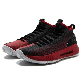 Under armour Heat Seeker Noir Officiel