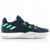 adidas Crazy Light Boost 2018 Bleu Réduction