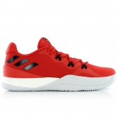 Officielle adidas Crazy Light Boost 2018 red Rouge