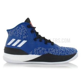 adidas D Rose 8 Boost Bleu vente privée