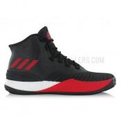 adidas D Rose 8 Boost Bred Noir en promo