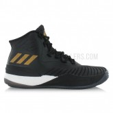 Magasin adidas D Rose 8 Boost Gold