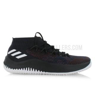 Acheter des Nouveau adidas Dame 4 Static Noir