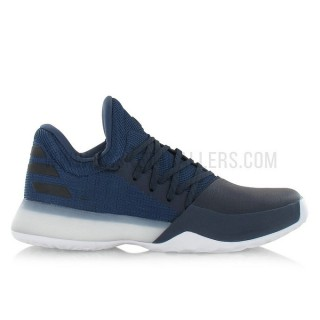 Acheter adidas Harden Vol. 1 Challenger Bleu