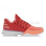 adidas Harden Vol. 1 Dawn Orange en soldes