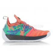 Magasin adidas Harden Vol. 2 California Dreamin Orange Paris