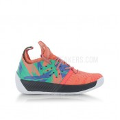 Achetez adidas Harden Vol. 2 Enfant California Dreamin GS Orange