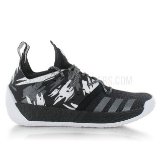 Boutique adidas Harden Vol. 2 Traffic Jam Noir Paris
