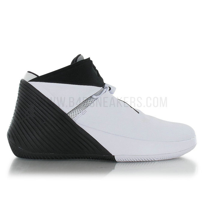 Jordan Why Not Zer0.1 2-Way Blanc