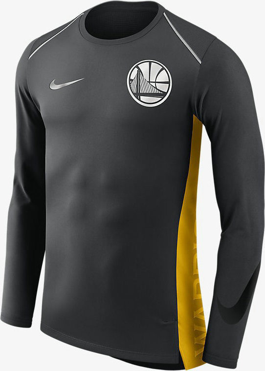 Shooter Golden State Warriors Statement Hyper Elite pine Noir
