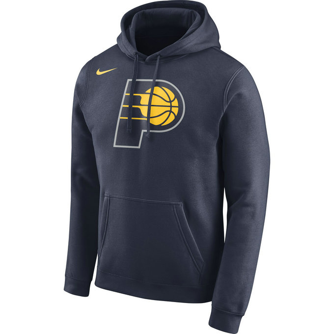 Sweat Indiana Pacers Bleu