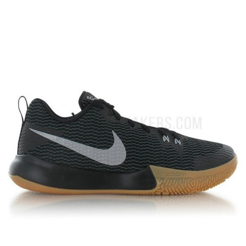 premium selection 71fee f35cc Nike Zoom Live II gum Noir en promo