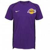 8fe1116ce79 Shooter NBA Enfant LA Lakers Hyperelite Violet en soldes