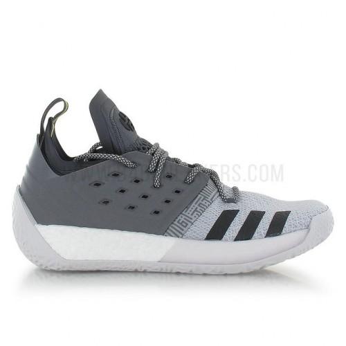 buy online 5c11a 325d6 Site adidas Harden Vol. 2 Concrete Gris pas cher